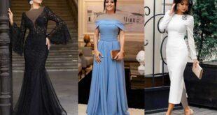 ۲۳ مدل لباس مجلسی ایرانی ۱۴۰۰ زنانه جدید و خوشدوخت با تنخور شیک