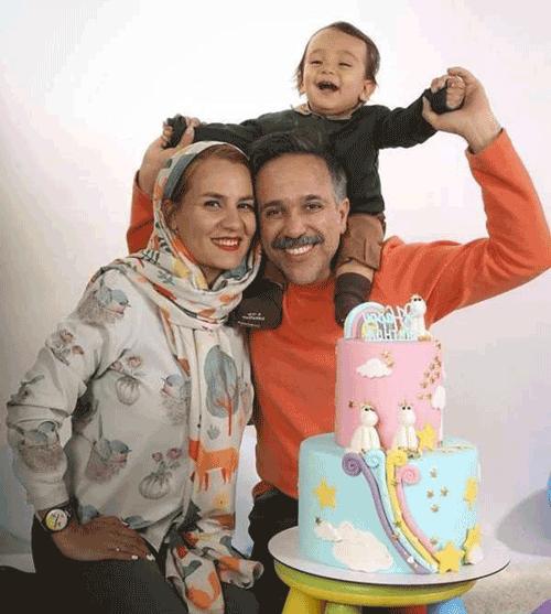 بیوگرافی جدید امیر کربلایی زاده و همسرانش+ از تصادف تا مرگ