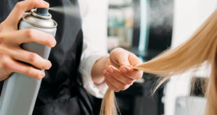 معرفی پرفروشترین محصولات حالت دهنده موی سر