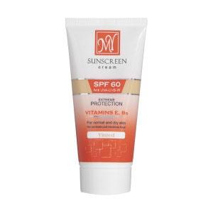 خرید 35 مدل بهترین کرم ضد آفتاب (باکیفیت و ارزان) + روش استفاده