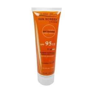 پیشنهاد خرید 25 نمونه بهترین (کرم ضد آفتاب رنگی) + قیمت مناسب