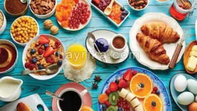 صبحانه های متنوع مهمانی ایرانی / پیشنهاد صبحانه های سالم و خوشمزه برای کاهش وزن
