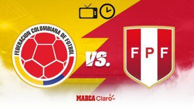 پخش زنده بازی کلمبیا پرو کوپا آمریکا 2021 - Colombia Peru Copa America 2021 live