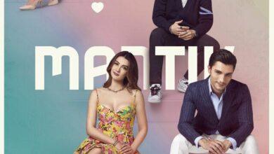 دانلود سریال ترکی Ask Mantik Intikam ( عشق منطق انتقام ) با زیرنویس فارسی چسبیده