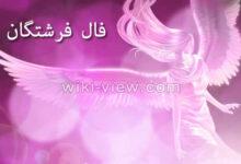 فال فرشتگان الهی و مقرب جدید (اوراکل) / فال فرشته ها آنلاین ویکی ویو