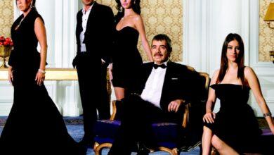 دانلود سریال ترکی Ask-ı Memnu ( عشق ممنوع ) با زیرنویس فارسی چسبیده