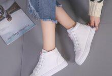 مدل کفش اسپرت دانشجویی دخترانه و پسرانه 2022 | کفش کتانی