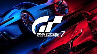تریلر جدید Gran Turismo 7 منتشر شد