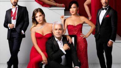 دانلود سریال ترکی Yasak Elma ( سیب ممنوعه ) با زیرنویس فارسی چسبیده
