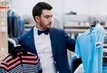 انتخاب لباس آقایان برای انواع رنگ پوست | لباس مناسب آقایان
