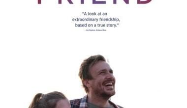 دانلود فیلم Our Friend 2019