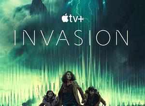 دانلود سریال Invasion 2021 هجوم ❤️ با زیرنویس فارسی و لینک مستقیم
