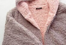 جذابترین مدل هودی تدی کلاه دار مناسب برای خانم ها | استایل زمستانه