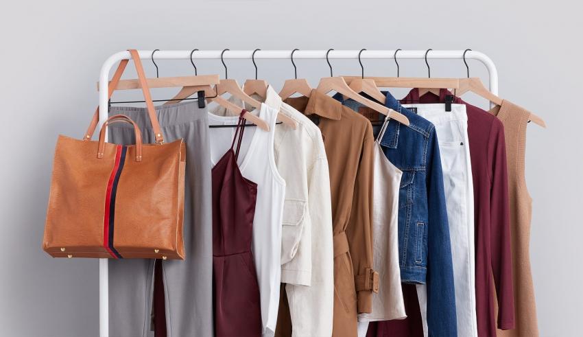 ایدههای لباس تک رنگ برای فصل بهار و پاییز