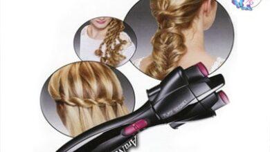 10 مارک بهترین ابزار و دستگاه بافت مو سه شاخه + راهنمای خرید